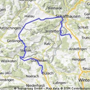 Marthalen - Hochfelden