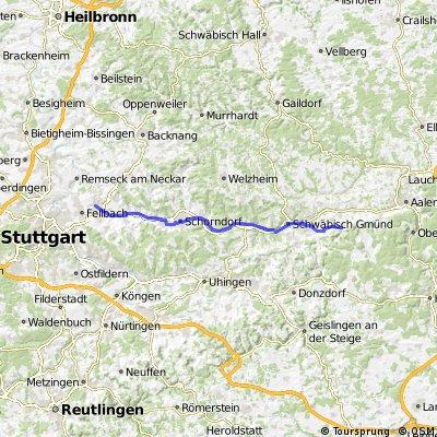 Waibingen-Heubach