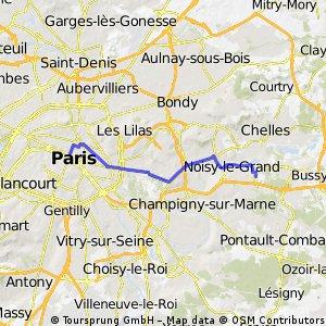 Paris-ESIEE