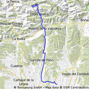 Villafeliz-Valporquero