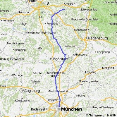 München - Kastl