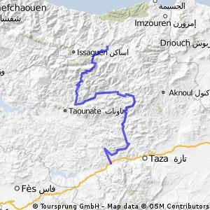 Targuist-OuedAmlil 6