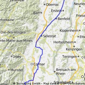Issenheim-Entzheim