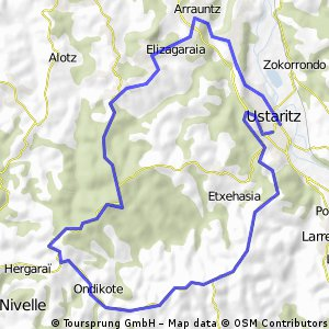 essor basque 1