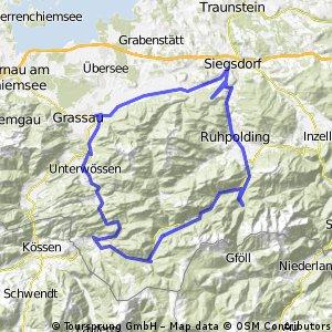 Chiemgau Runde