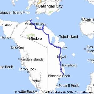 2014-2 Philippines - Mindoro