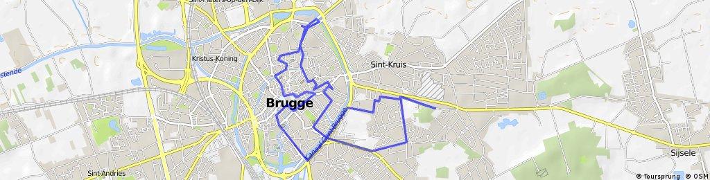 Brügge Stadt