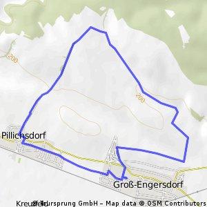 Großengersdorf Pillichsdorf