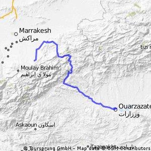 3.Ourika-Ouarzazate