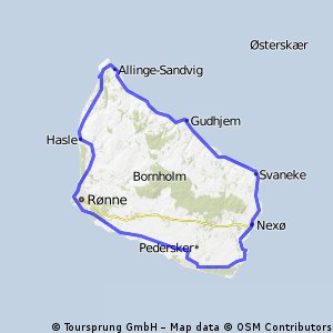 Bornholm (UZS)
