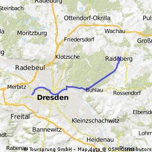 Radeberg Arbeit 1