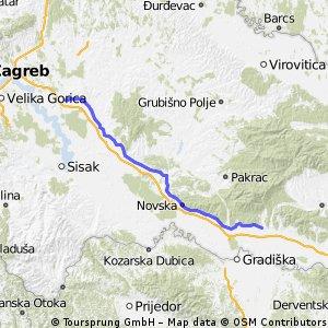 4 Ivanic Grad - Nova Gradiska