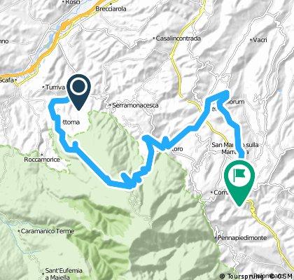 Tappa 5 ultimi 47 km