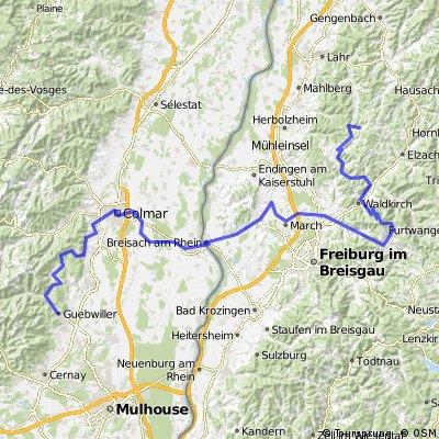 Friedensfahrt Cumiana - Erlangen 2009 6.Etappe