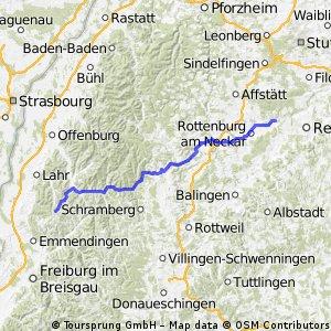Friedensfahrt Cumiana - Erlangen 2009 7.Etappe