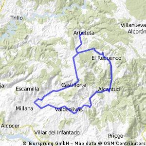 Valdeolivas-arbeteta-el recuenco-valdeolivas