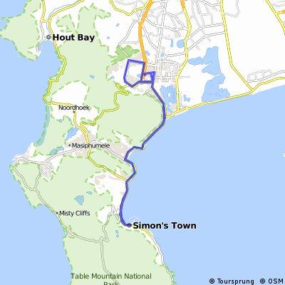 Tokai - Simonstown