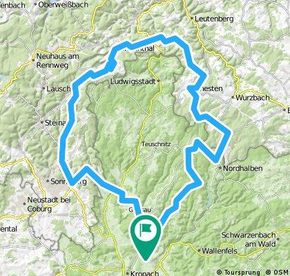 Steinberg - Probstzella