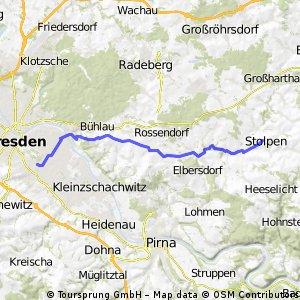 Dresden-Stolpen