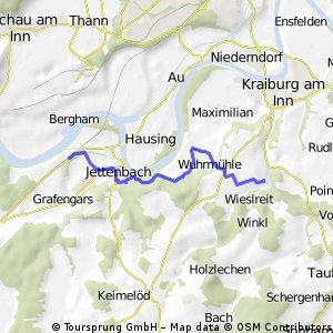 Wanklbach-jettenbach