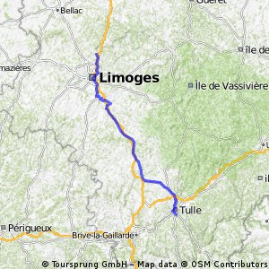 BARCELONA - Limoges
