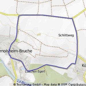 Race Ernolsheim