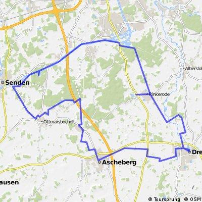 Rundkurs Drensteinfurt