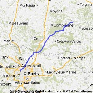 Neuilly-Morsain 2014