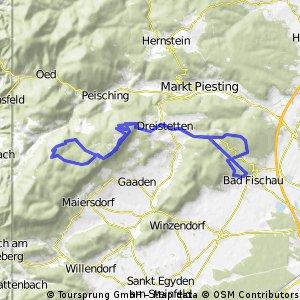 Bad Fischau + Hohe Wand