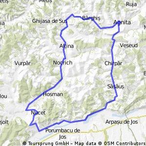 Cornatel-Agnita-Chirpar-Sacadate-Cornatel
