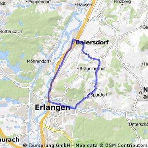Erlangen Standard 20km