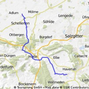 Garmissen - SZ-Ringelheim