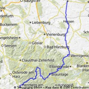 Herzberg-Schöppenstedt