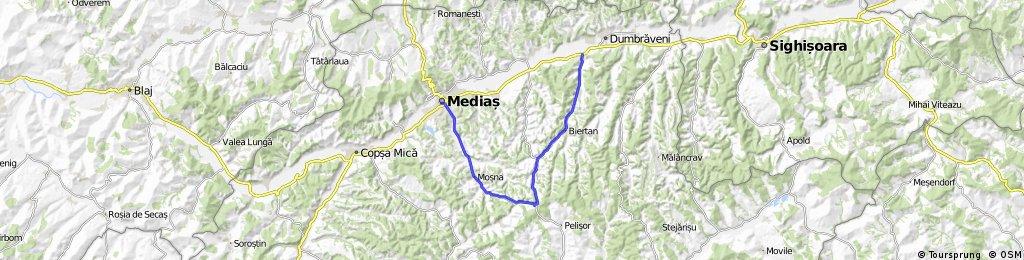 Ziua 2 Saros-Mosna (x Medias)