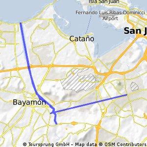 Paseo Lineal Bayamon