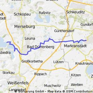 Geiseltalsee-Leipzig
