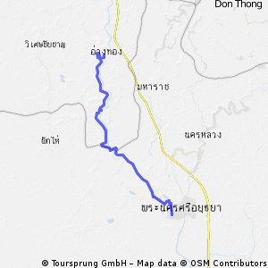 Ayutthaya-Wat Ton Son 42/