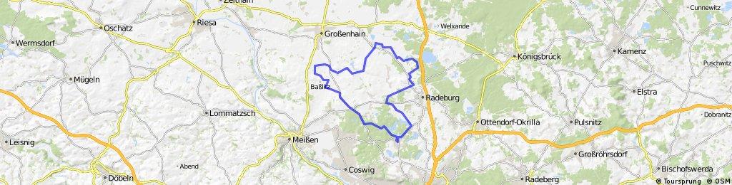 Moritzburgrunde