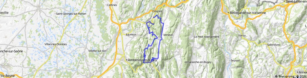 Col d'Evosges and Jura Col Hunting