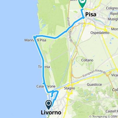 Livorno_Pisa
