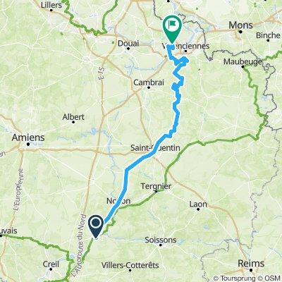 Paris Roubaix 1