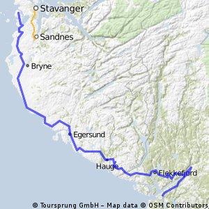 Tananger Kjørkleiv