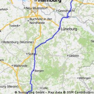 Hannover-klinkrade