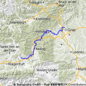 Graz- Gattersdorf