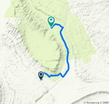 Bike SA Outback Odyssey Day 14