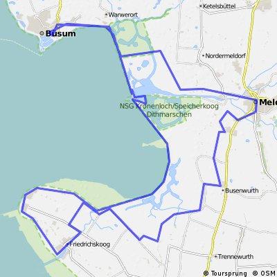 Büsum-FriedrKoog-Meldorf-Büsum_79