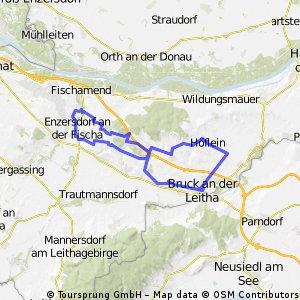 Dienstag Enzersdorf