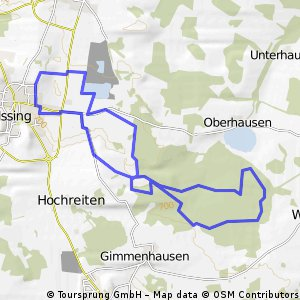 Sportabzeichen 10 km