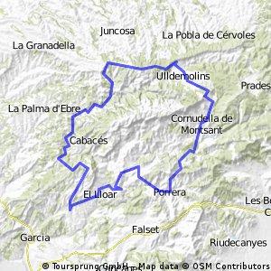 Torroja-Gratallops-LaFiguera(short versión)