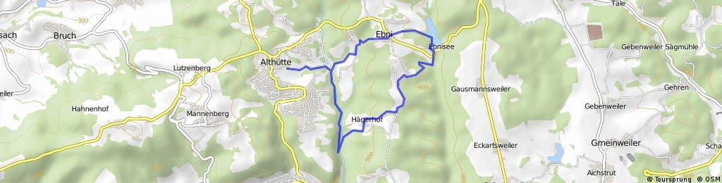 Welzheimer Wald